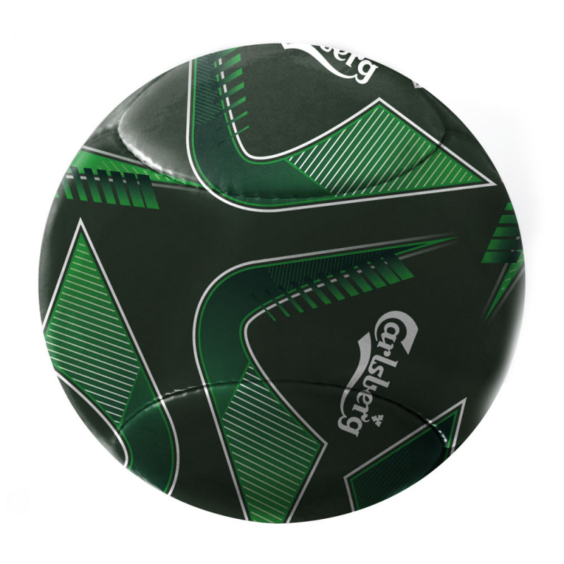 Carlsberg Green Football