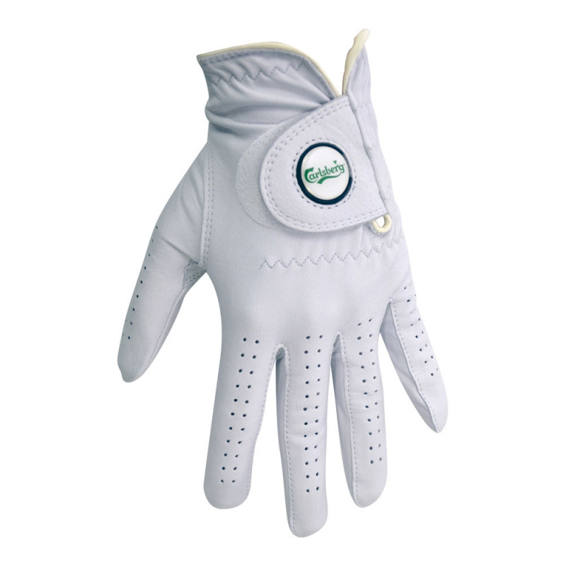 Carlsberg Golf Glove Man
