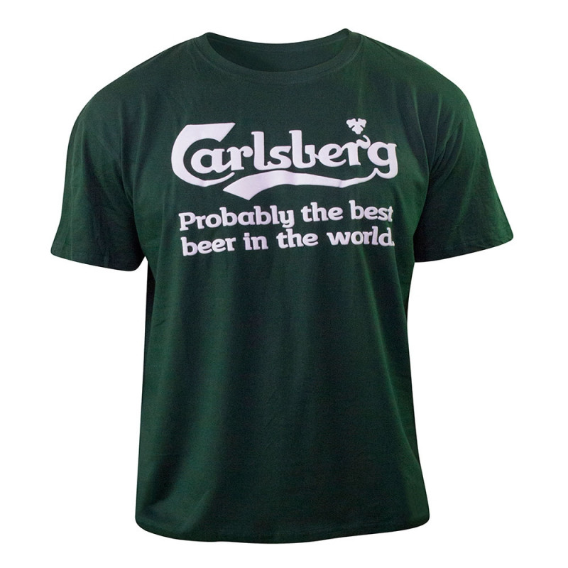 Carlsberg Green T-shirt