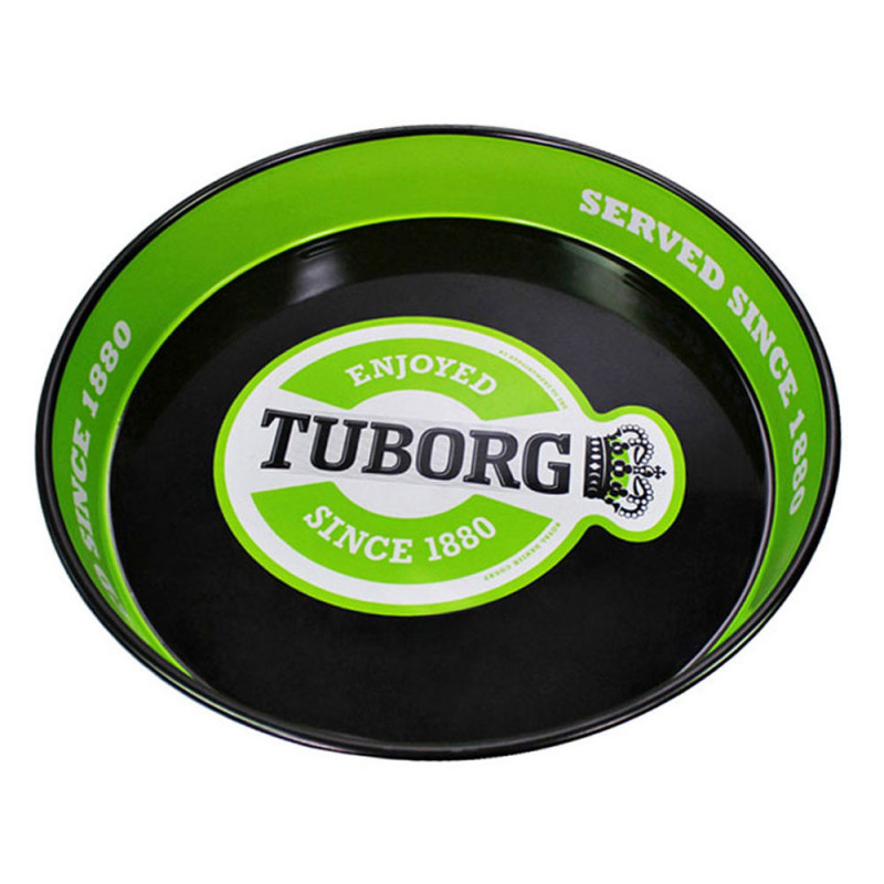 Tuborg Serving Tray