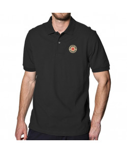 Carlsberg Black Polo