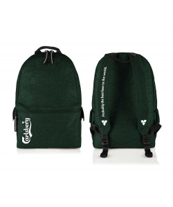 Carlsberg Backpack Green
