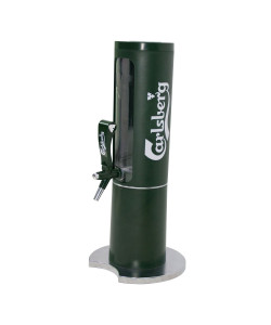 Carlsberg Beer Tower