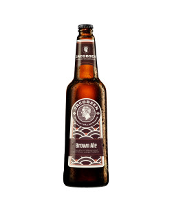 Jacobsen Brown Ale 0.75 L.
