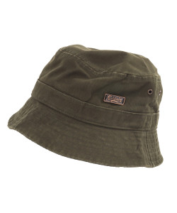 Carlsberg Bucket Hat Military Green