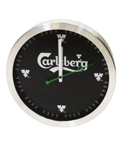 Carlsberg Wall Clock