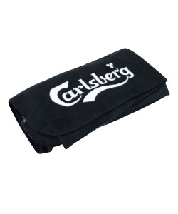 Carlsberg Fleece Plaid