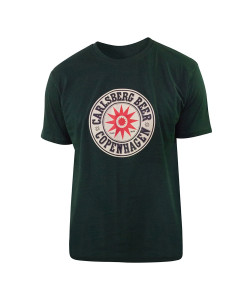 Carlsberg Star GreenT-shirt
