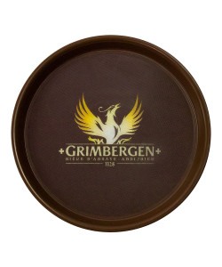 Grimbergen Serving Tray