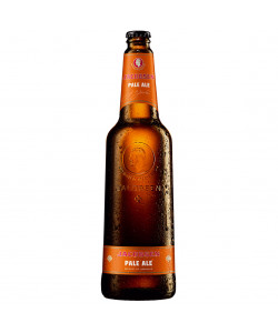 Jacobsen Pale Ale 0.75 L.