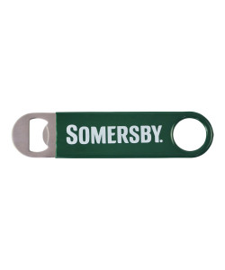 Somersby Bar Blade Opener