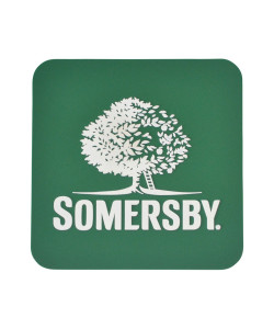 Somersby PVC Coaster